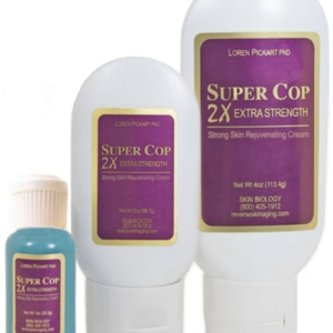 copper peptide cream